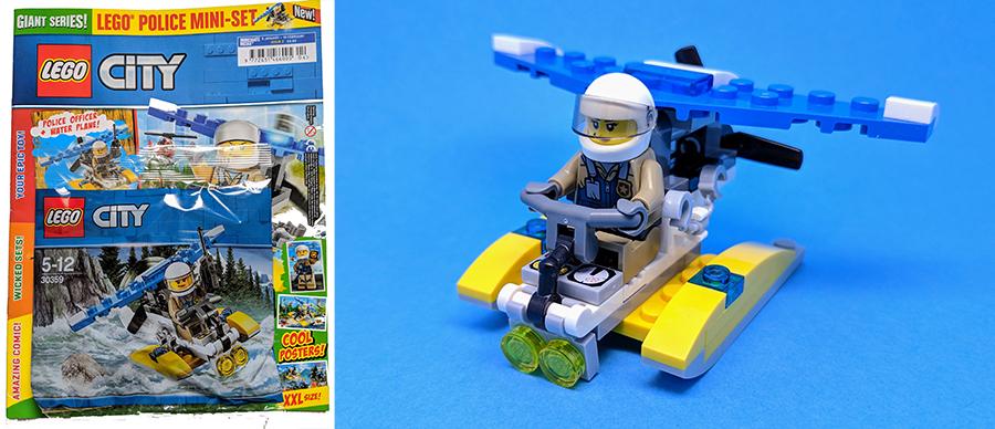 LEGO Magazines January Round-up | BricksFanz