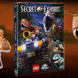 LEGO Jurassic World Secret Exhibit Available To Pre-order