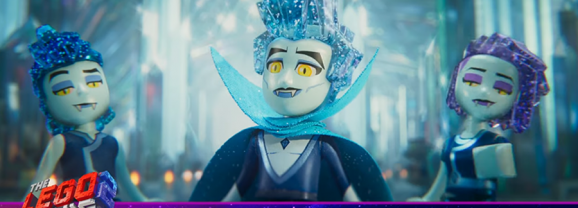 New The LEGO Movie 2 TV Spots Released