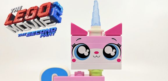 Unikitty LEGO LEDLite Torch Review