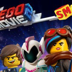 Smyths LEGO Make & Take Event Reminder