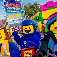 The LEGO Movie Land Opening Date Announced