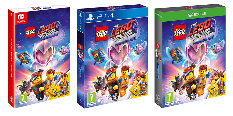 The Lego Movie 2 Videogame Out Now Bricksfanz