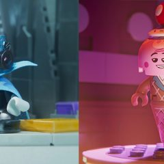The LEGO Movie 2 Expanded Voice Cast Revealed