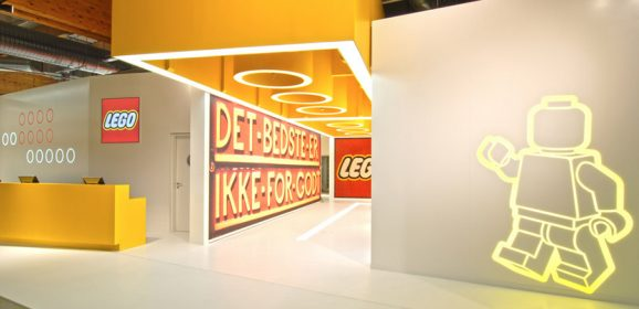 Upcoming New LEGO Products Revealed In Germany