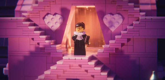 Ruth Bader Ginsburg Set To Appear In The LEGO Movie 2
