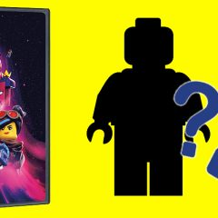 The LEGO Movie 2 Special Edition DVD/BD Confirmed