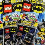 New LEGO Batman Magazine Out Now