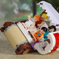 LEGO Ideas Flintstones Set Available For All
