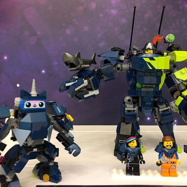Concept LEGO Models At LEGO House | BricksFanz