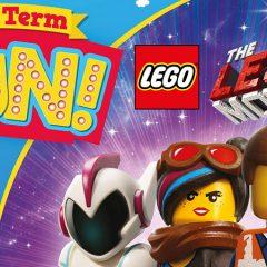 Half Term LEGO Fun At Hamleys