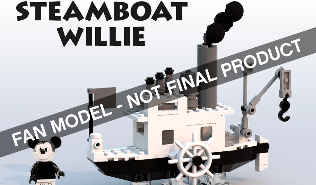 The Next LEGO Ideas Sets Revealed | BricksFanz