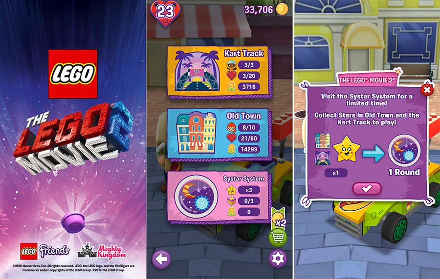 Sweet Mayhem Joins LEGO Friends Heartlake Rush   BricksFanz