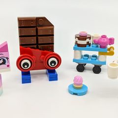 Unikitty's Sweetest Friends EVER! Set Review