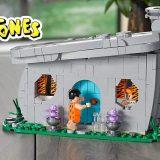 LEGO Ideas Flintstones Set Now Available