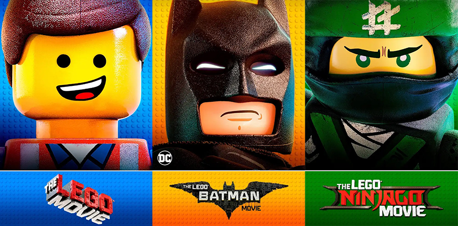 Lego Movies Get New Re Release Covers Bricksfanz