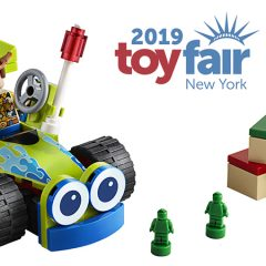 Official LEGO Set Images From New York Toy Fair