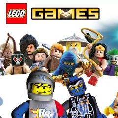 The Evolution Of LEGO Gaming With GAME