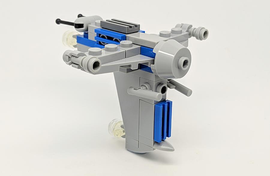 LEGO Star Wars Magazine February Issue   BricksFanz