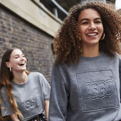 LEGO Clothing Now Available Via Snapchat