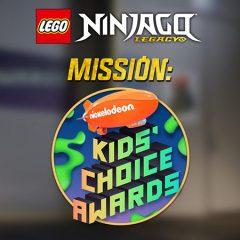 Nickelodeon NINJAGO Short Released