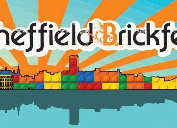 LEGO Fun At Sheffield Brickfest This Weekend