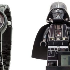 LEGO Star Wars 20th Anniversary Timepieces Revealed