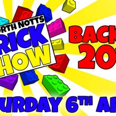 North Notts Brick Show Takes Place This Saturday