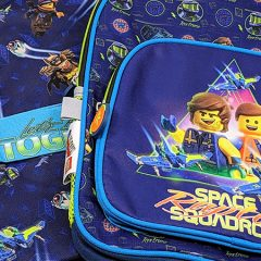 The LEGO Movie 2 Backpacks Review