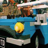 LEGO Big Builds: Harry Potter Ford Anglia