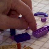 LEGO Helping Revive Memories In Elderly
