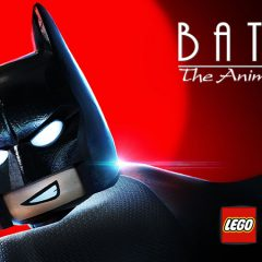 LEGO DC Super-Villains Batman The Animated Series DLC