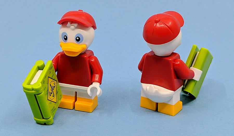 71024: LEGO Minifigures Disney Series 2 Review   BricksFanz