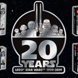 New LEGO Star Wars Sets UK Prices & Date Revealed