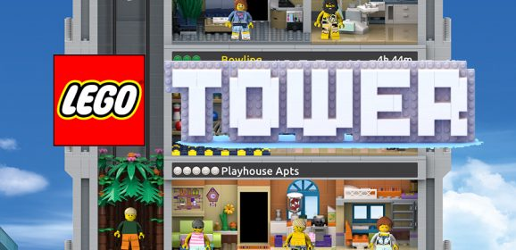 New Content To Collect In LEGO Tower