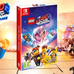 The LEGO Movie 2 Videogame Now Available On Switch