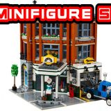 Win Epic LEGO Prizes With The Minifigure Store