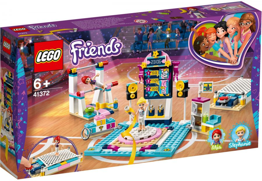 New Lego Friends Summer Set Revealed Bricksfanz