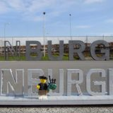 You Can Now Fly To Billund From Edinburgh