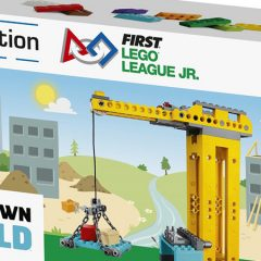 LEGO Education & FIRST Inspire Learning With New Sets