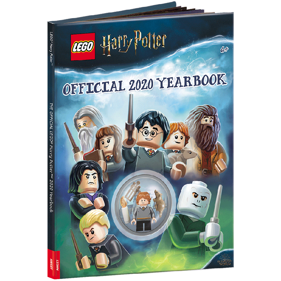 Harry Potter Advent Calendar.Lego Goes Big With Harry Potter This Christmas Bricksfanz
