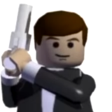 There Was Nearly A James Bond LEGO Game