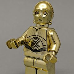 How A Wookie Reignited My Love Of LEGO