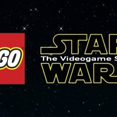 New LEGO Star Wars Videogame Teased