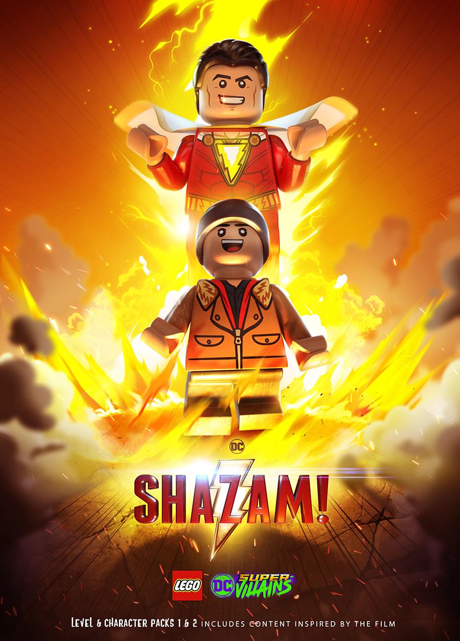 Top Five Shazam Pc Indir—Linux Davinci