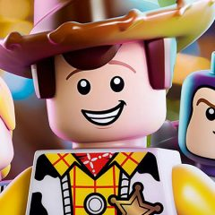 LEGO Toy Story 4 Treasure Hunt Coming To Hamleys