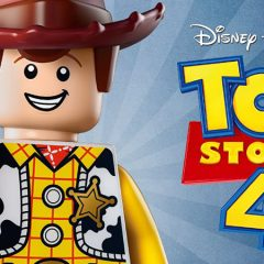 Build Your Own Stories With LEGO Toy Story 4 Sets