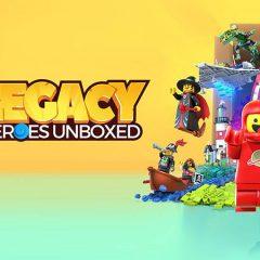 Gameloft Reveals New LEGO Game – LEGO Legacy