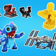 LEGO Ideas Fan Vote Winner Revealed