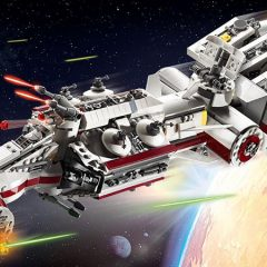 LEGO Star Wars Tantive IV VIP Early Access